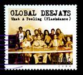 GLOBAL DEEJAYS - What A Feeling (Superstar/DMD/SPV)