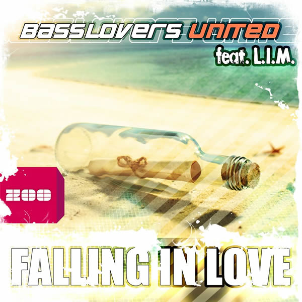 BASSLOVERS UNITED FEAT. L.I.M. - Falling In Love (Zoo Digital/Zooland/Zebralution)