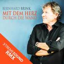 BERNHARD BRINK - Mit Dem Herz Durch Die Wand (Electrola/Universal/UV)