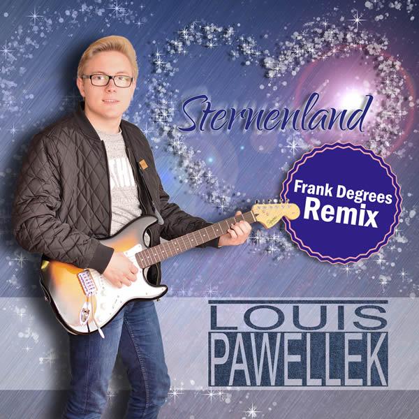 LOUIS PAWELLEK - Sternenland (Fiesta/KNM)