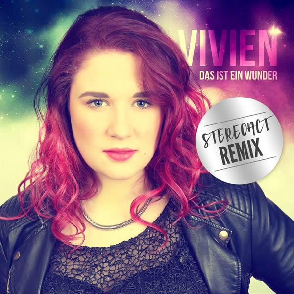 VIVIEN - Das Ist Ein Wunder (Fiesta/KNM)