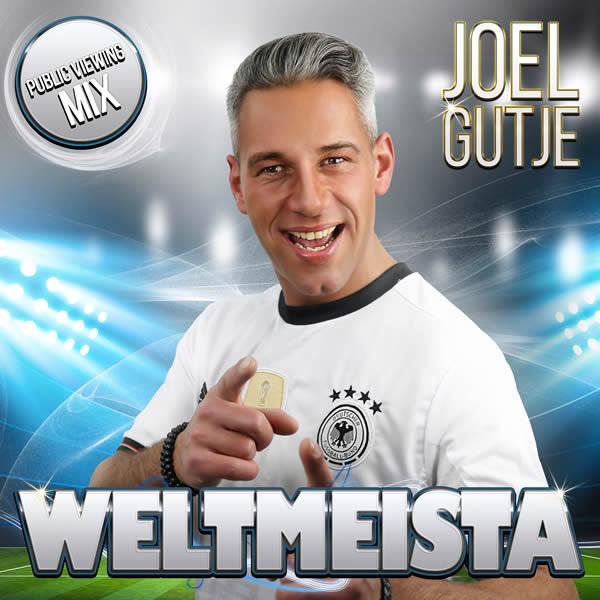 JOEL GUTJE - Weltmeista (Fiesta/KNM)