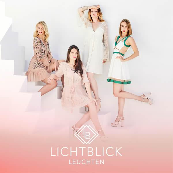 LICHTBLICK - Leuchten (Electrola/Universal/UV)