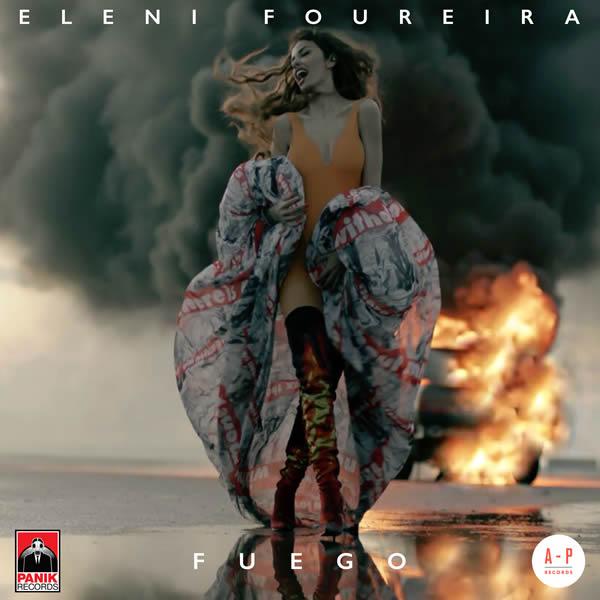 ELENI FOUREIRA - Fuego (PanikRecords/A-P Records/Sony)