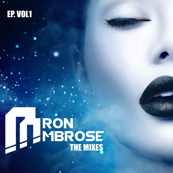AARON AMBROSE - EP Vol. 1 The Mixes (Splash-tunes/A45/KNM)