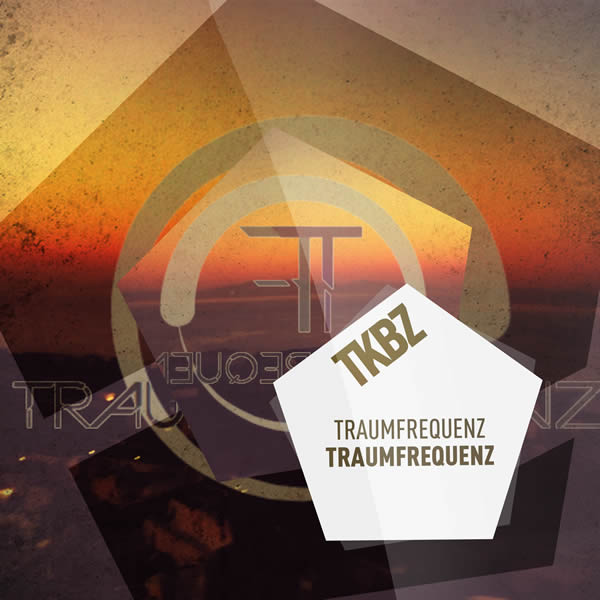 TRAUMFREQUENZ - Traumfrequenz (Tkbz Media/Virgin/Universal/UV)