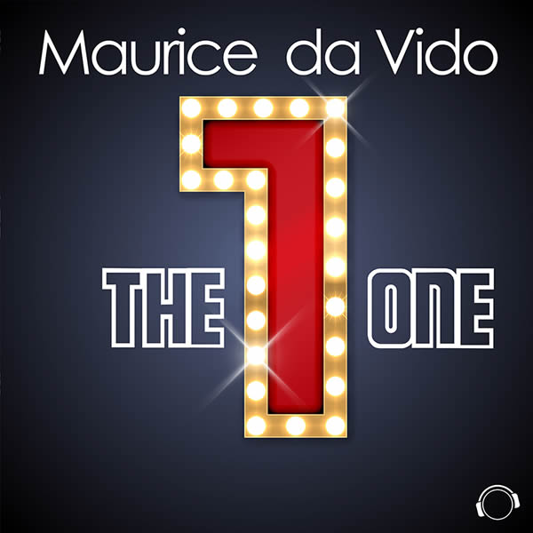 MAURICE DA VIDO - The One (Mental Madness/KNM)