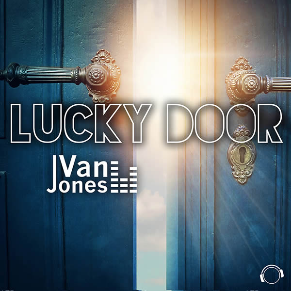 VAN JONES - Lucky Door (Mental Madness/KNM)