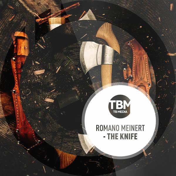 ROMANO MEINERT - The Knife (TB Media/KNM)