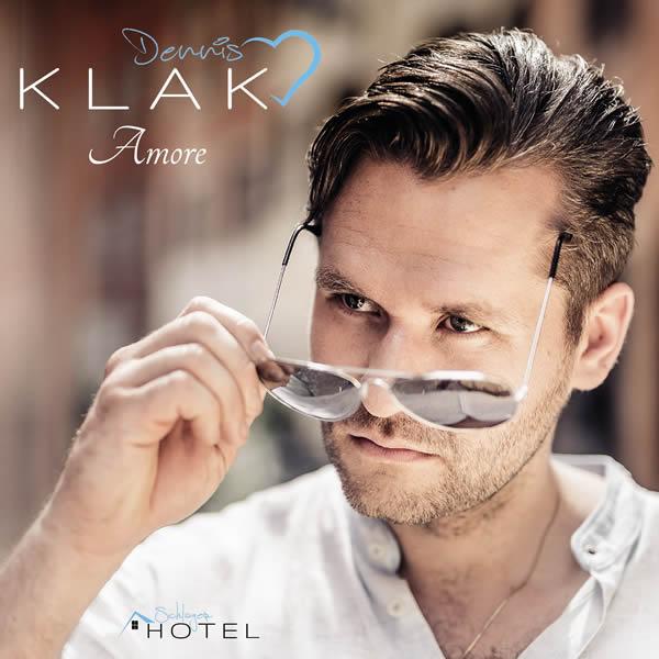 DENNIS KLAK - Amore (Schlagerhotel)