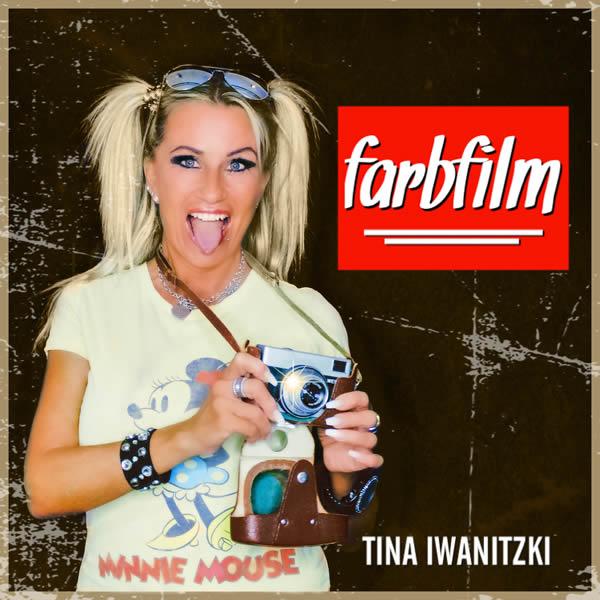 TINA IWANITZKI - Farbfilm (Fiesta/KNM)