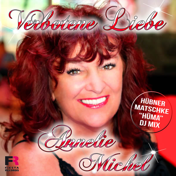 ANNELIE MICHEL - Verbotene Liebe (Fiesta/KNM)