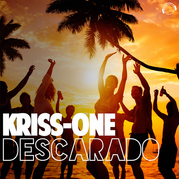 KRISS-ONE - Descarado (Mental Madness/KNM)