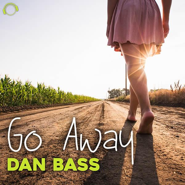 DAN BASS - Go Away (Mental Madness/KNM)