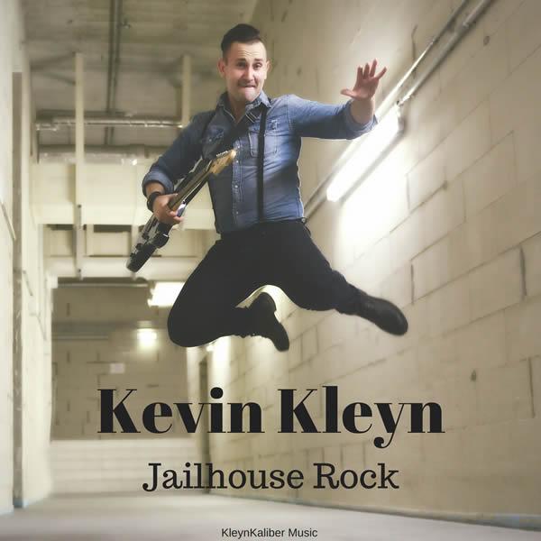KEVIN KLEYN - Jailhouse Rock (Fiesta/KNM)