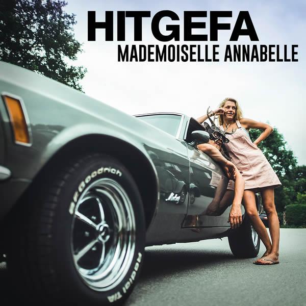 HITGEFA - Mademoiselle Annabelle (Fiesta/KNM)