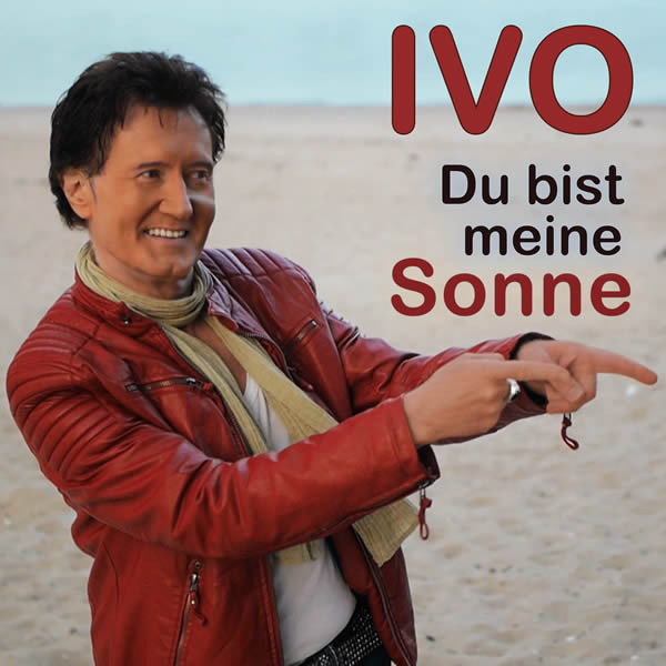 IVO - Du Bist Meine Sonne (Fiesta/KNM)