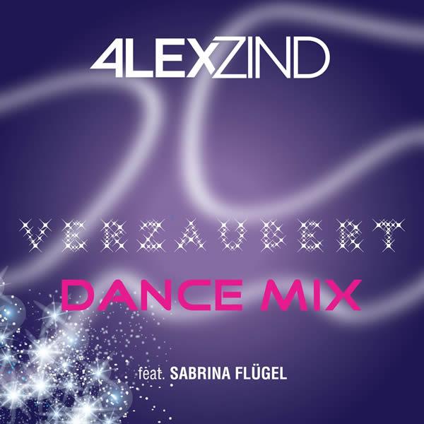 ALEX ZIND FEAT. SABRINA FLÜGEL - Verzaubert (ZZ-MUSIC)