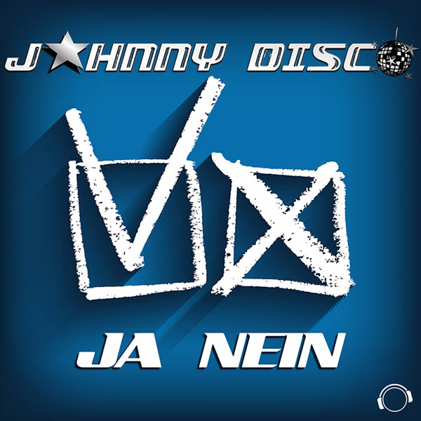 JOHNNY DISCO - Ja Nein (Mental Madness/KNM)