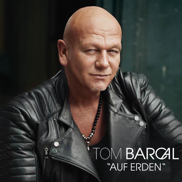 TOM BARCAL - Auf Erden (Fiesta/KNM)