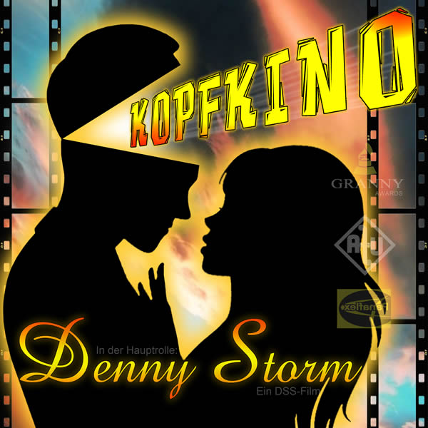 DENNY STORM - Kopfkino (Fiesta/KNM)