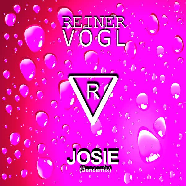 REINER VOGL - Josie (Dancemix) (Fiesta/KNM)