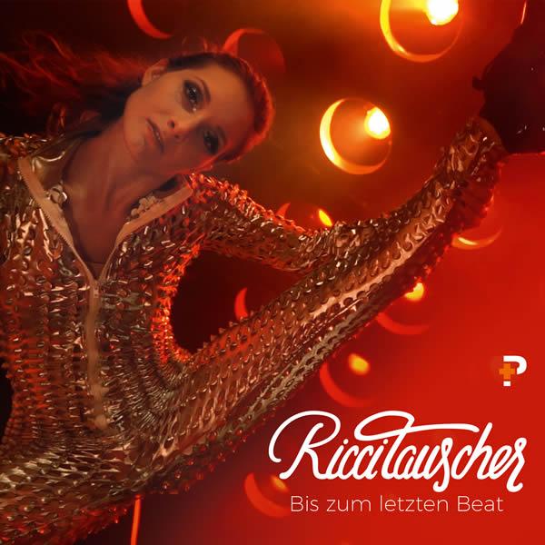 RICCI TAUSCHER - Bis Zum Letzten Beat (Piosenka Plus)