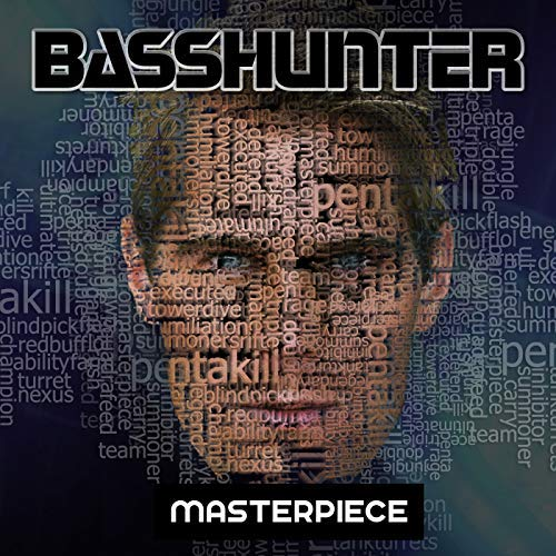 BASSHUNTER - Masterpiece (Ultra Records)