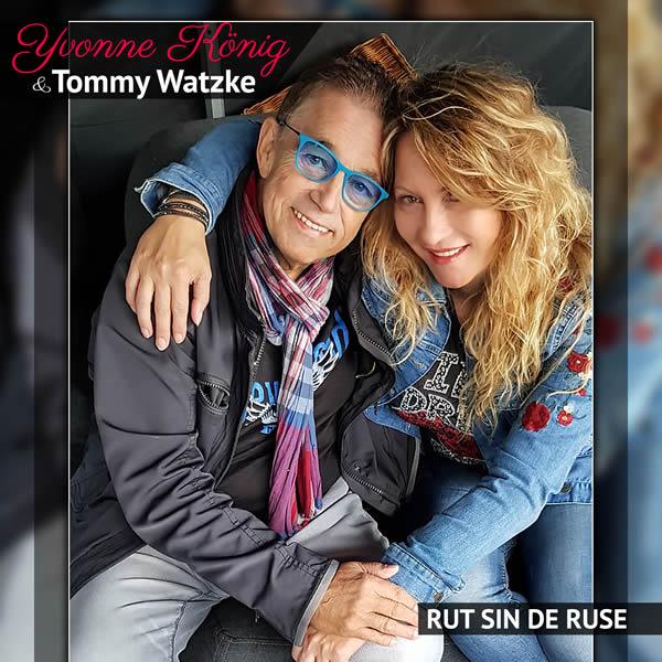YVONNE KÖNIG & TOMMY WATZKE - Rut Sin De Ruse (Fiesta/KNM)