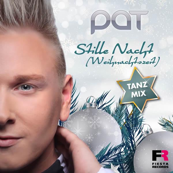 PAT - Stille Nacht (Weihnachtszeit) (Fiesta/KNM)
