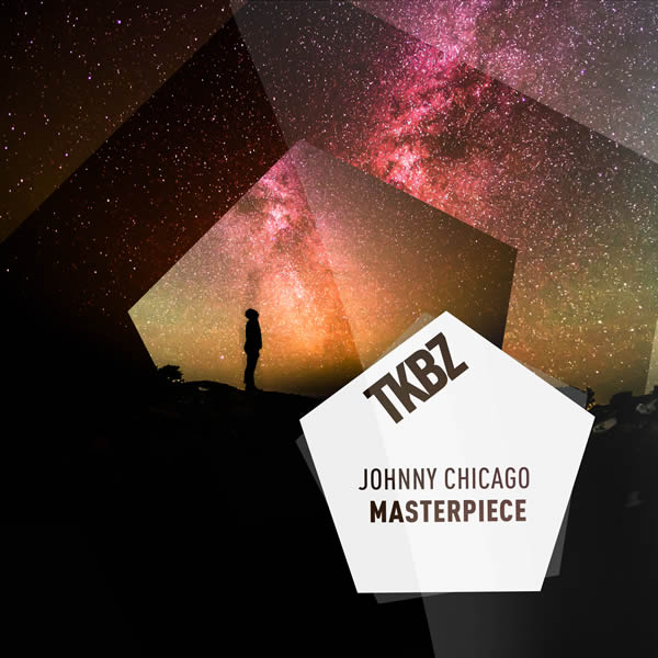 JOHNNY CHICAGO - Masterpiece (Tkbz Media/Virgin/Universal/UV)