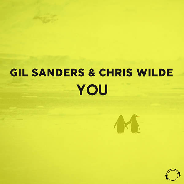 GIL SANDERS & CHRIS WILDE - You (Mental Madness/KNM)