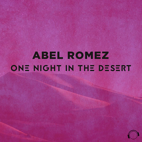 ABEL ROMEZ - One Night In The Desert (Mental Madness/KNM)