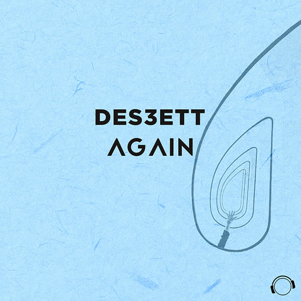 DES3ETT - Again (Mental Madness/KNM)