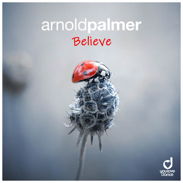 ARNOLD PALMER - Believe (You Love Dance/Planet Punk/KNM)