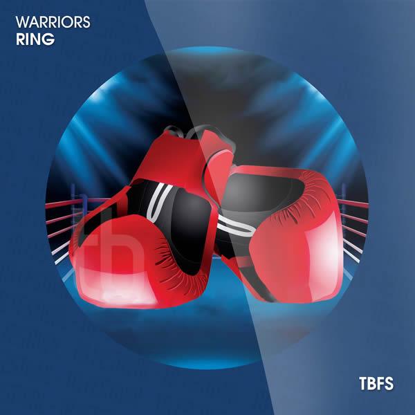 WARRIORS - Ring (TB Festival/Believe)