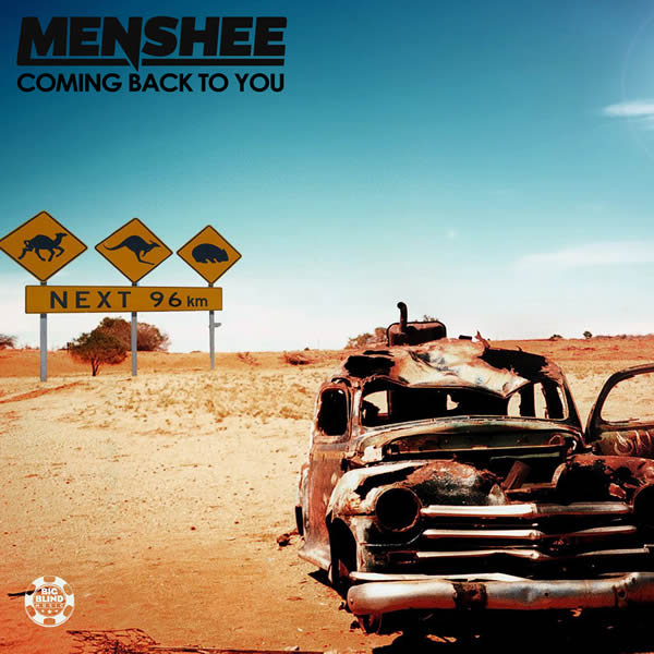 MENSHEE - Coming Back To You (Big Blind/Planet Punk/KNM)