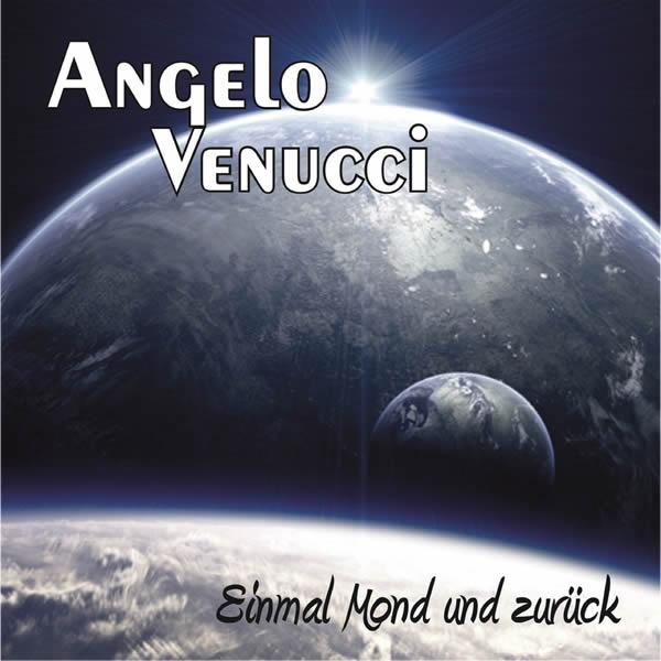 ANGELO VENUCCI - Einmal Mond Und Zurück (Fiesta/KNM)