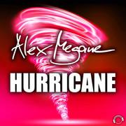 ALEX MEGANE - Hurricane (Mental Madness/KNM)