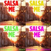 SPACETRAIN - Salsa Me (Spacetrain Music)