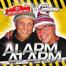 DJ JÜRGEN BROSDA & DER WERNER - Alarm Alarm (Fiesta/KNM)