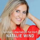 NATALIE WIND - Sommer, Das Bist Du Für Mich (recordJet)