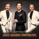 DIE WESS FAMILIE - Labyrinth (Fiesta/KNM)