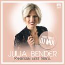 JULIA BENDER - Prinzessin Liebt Rebell (Fiesta/KNM)