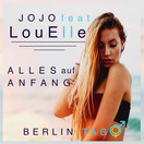 JOJO FEAT. LOUELLE - Alles Auf Anfang (Heider/Zebralution)