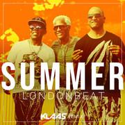 LONDONBEAT - Summer (Coconut)