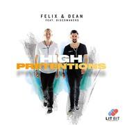 FELIX & DEAN FEAT. DISCOMAKERS - High Pretentions (Lit Bit/Planet Punk/KNM)