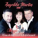 ANGELIKA MARTIN FEAT. MAGIC MELODY - Wenn Du Willst Verlieb Dich Doch In Mich (Foxdog)