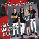 AMADEUS BAND - Nie Wieder Du (Fiesta/KNM)