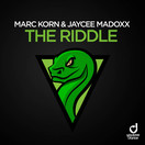 MARC KORN & JAYCEE MADOXX - The Riddle (You Love Dance/Planet Punk/KNM)